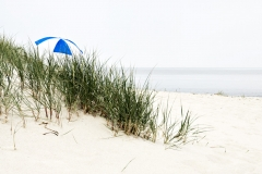 0032 - Sylt/List - The Umbrella
